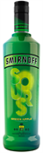 Smirnoff Sours Vodka Green Apple